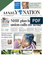 May 09may Newspaper