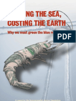 Farming the Sea Costing the Earth