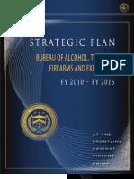 2010 2016 Strategic Plan Complete