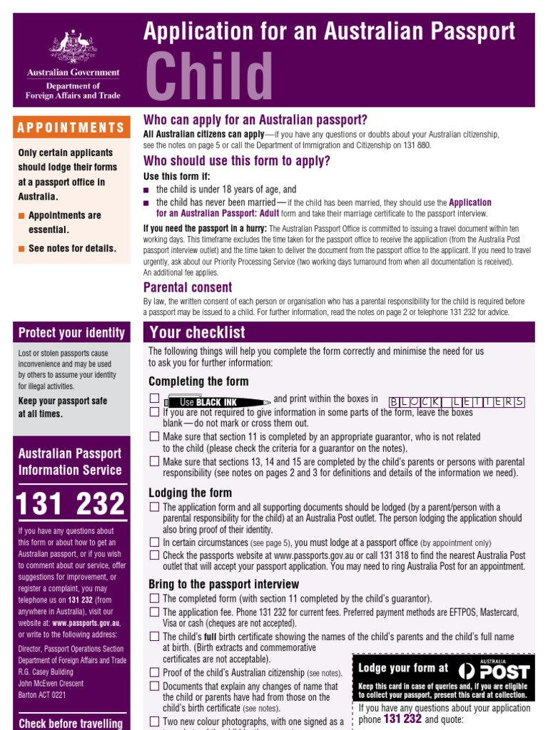 Application 11921649 Birth Certificate Passport
