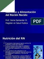 Nutricion Del Rn