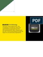 TRXTV Mar11 3D Visual Guide
