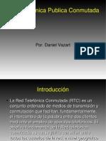 Red Telefonica Conmutada