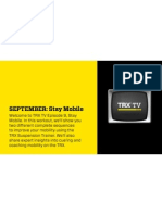 TRXTV SEPT11 Stay Mobile Download PDF