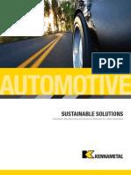 A 10 02429 Automotive Brochure
