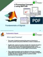 Dsp 2 - Signals in Matlab