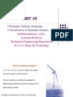 Turbines Ppt