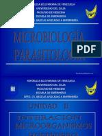 U. II 1. Proceso Infeccioso