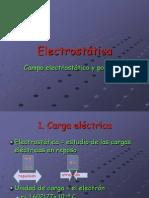 electrostatica