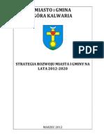strategia rozwoju wersja final