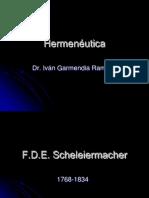 schleiermacher