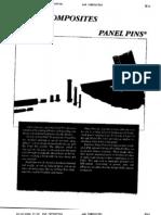 AAR Panel Pins