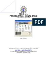 Modul Visual Basic