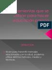 Tecinas Pa Prkmocionar La Salud