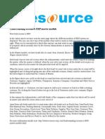 Understanding Eresource ERP Master Module