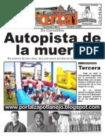 Edición Impresa Mayo 2012