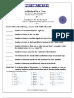 12-22 Parsha Math