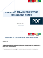 Modelling an Air Compressor