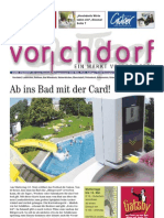Vorchdorfer Tipp 2012-05