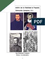S. Edmundo Campion, S.J.