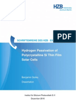 Gorka_2010_Hydrogen Passivation of Poly-Si Thin Film Solar Cells