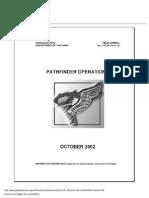 FM 3-21.71 Pathfinder Operations