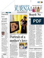 The Abington Journal 05-09-2012