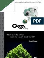 Biobased Architecture