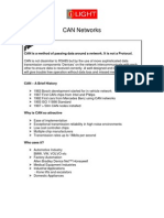 Can Networks Training Doc