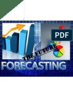 Bps Forecasting