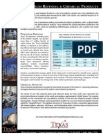 Petroleum Chemicals Overview