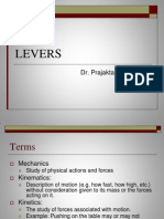 Biomechanics.levers
