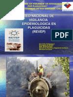 Plaguicidas CHILE