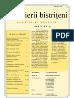 "Revista ""Pompierii bistriteni"" nr1 - 2012"
