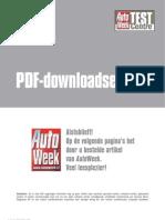 Autoweek Test