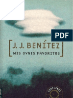 Mis Ovnis Favoritos [001-247] (JJ Benitez)
