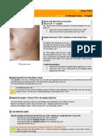 Micro Cystic Acne