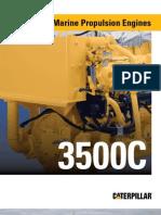 3500C