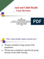 4Maternal Health Care