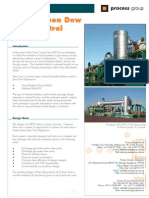 A03 Hydrocarbon Dew Point Control Rev 07-10