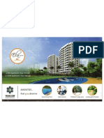 Vascon Ela the Earth Pune Real Estate Project
