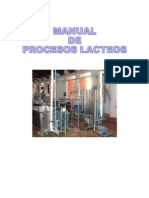 Manual Lacteos
