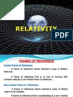 Relativity Complete