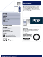 69 Sheffield Valid From 31 October 2010 (PDF) (1)