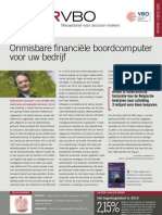 Onmisbare financiële boordcomputer voor uw bedrijf, Infor VBO 15, 10 mei 2012