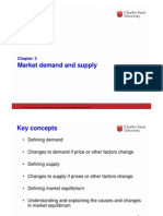 Chapter 3 Demand _ Supply