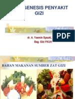 patogenesis peny gizi1