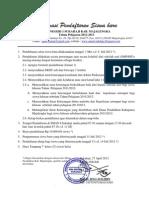 Informasi Pendaftaran PPDB 2012-2013