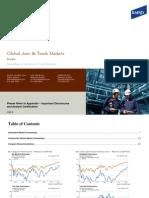 Automotive Markets Report