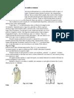 1.4.Imbracamintea antica romana